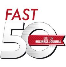 Boston Business Journal Fast 50